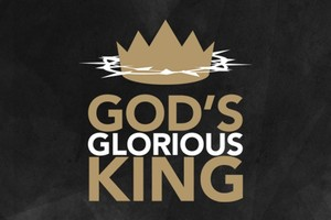Matthew: God's Glorious King