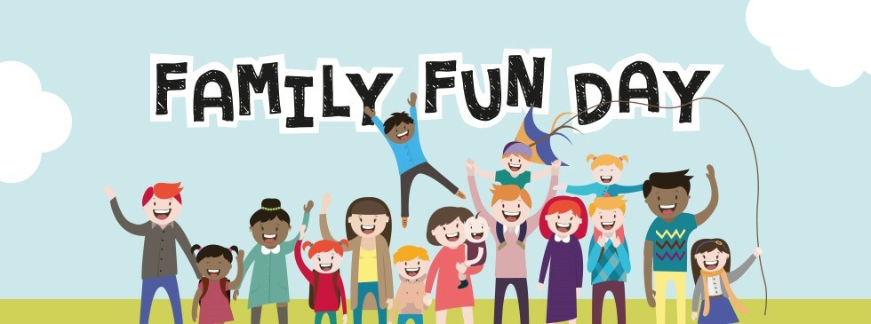 Family Fun Day - 3rd September