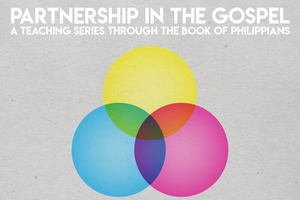 Philippians: Partners in the Gospel