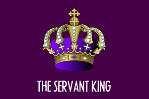 John: The Servant King