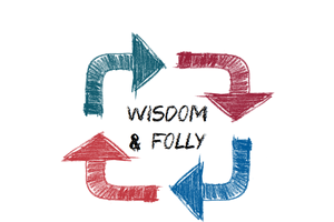 1 Kings 1-11: Wisdom & Folly