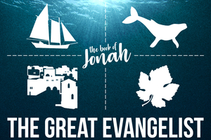 Jonah: The Great Evangelist