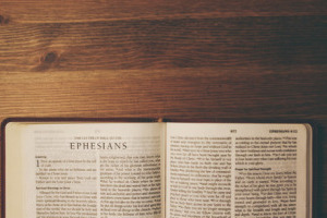 Ephesians: God's Master Plan